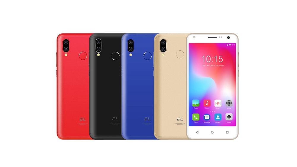 EL Mobile makes better entry-level smartphones