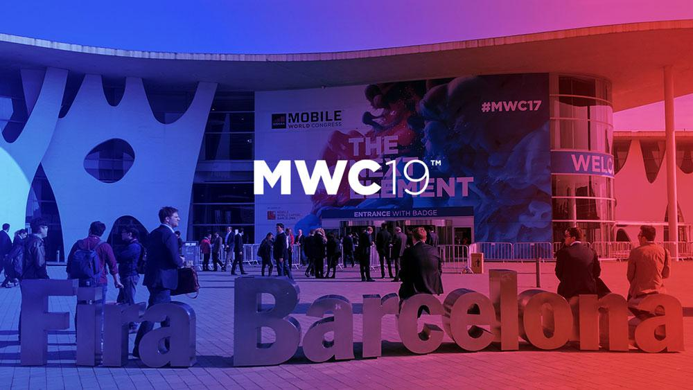 Hottest phones of MWC2019 - 5G and foldable