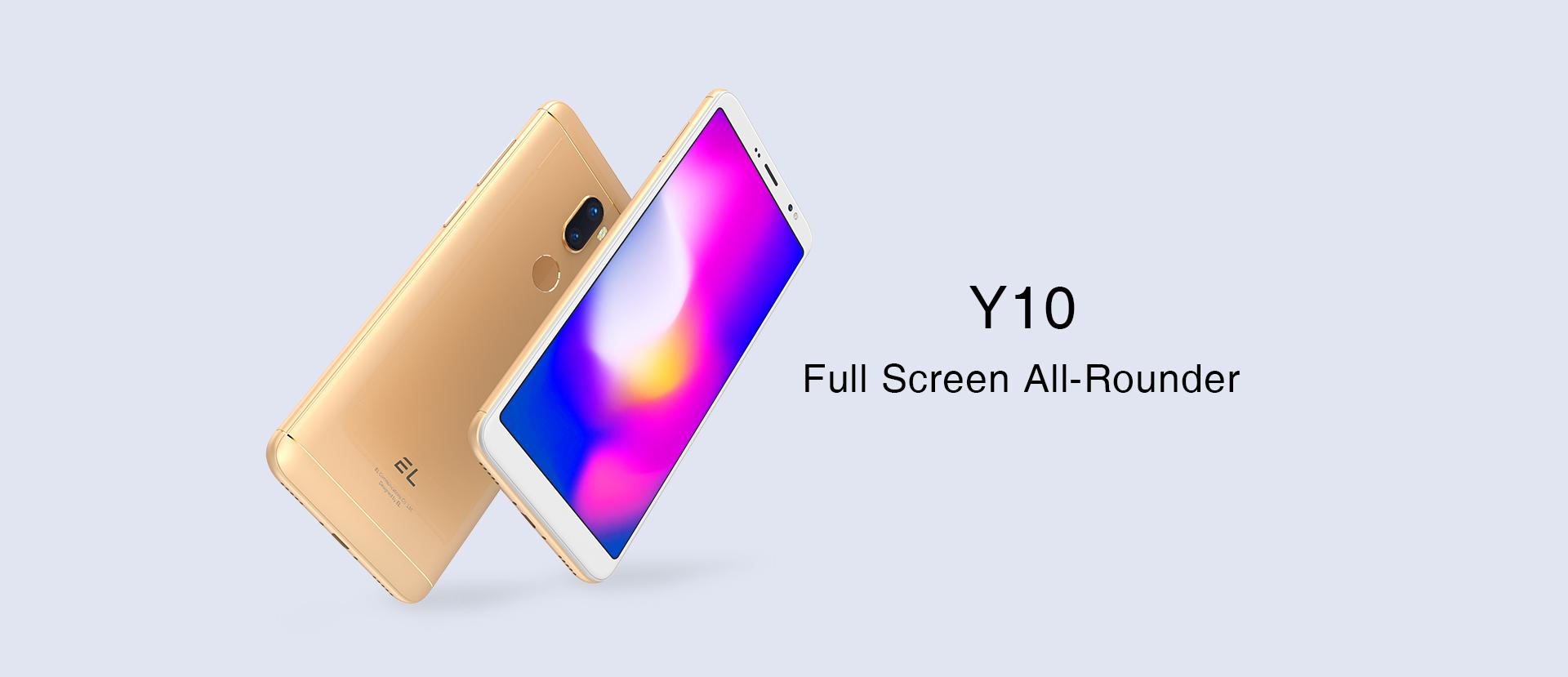 EL Y10