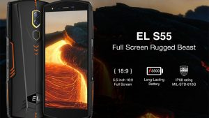 EL S55