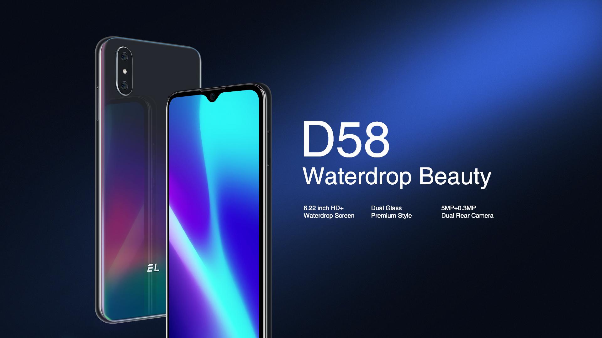 EL D58